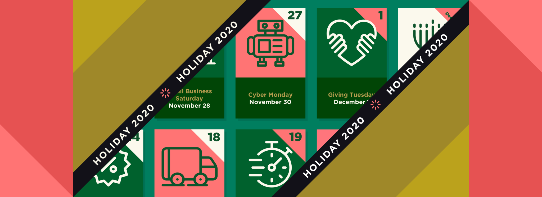 BigCommerce's 2020 Guide to Holiday Planning feature image