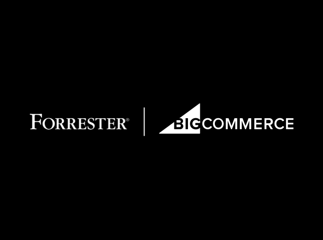 BigCommerce: A leader in the pack. feature image